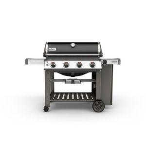 Weber -  - Barbecue Au Gaz