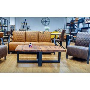 MEBLOJ DESIGN -  - Canapé 3 Places