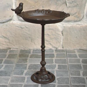 L'ORIGINALE DECO -  - Bain D'oiseau