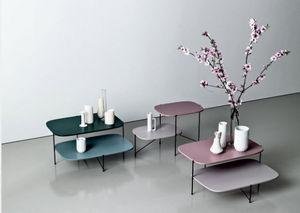 MARCO ZITO - haiku - Table Basse Rectangulaire