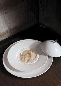 Raynaud - checks - Assiette Creuse