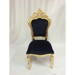 DECO PRIVE -  - Chaise
