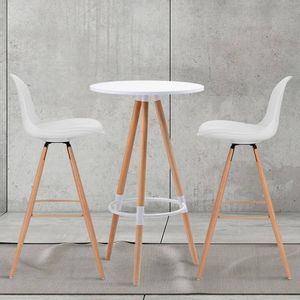 IDMARKET.COM -  - Table De Repas Ronde