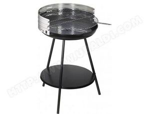 ALPERK -  - Barbecue Au Charbon