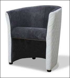 Basika -  - Fauteuil Cabriolet