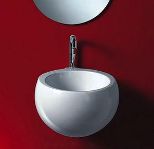 CasaLux Home Design - sphère - Lavabo Suspendu
