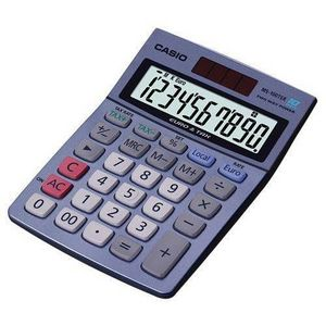 CASIO -  - Calculatrice