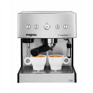 Magimix - cafetière filtre 1430992 - Cafetière Filtre