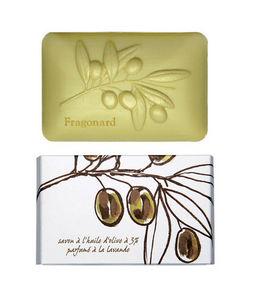 Fragonard - l'huile d'olive - Savon