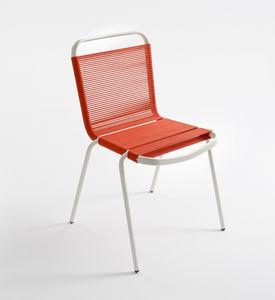 COLE - bedminton - Chaise De Jardin