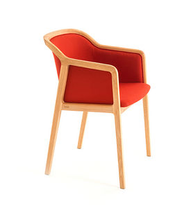COLE - vienna soft little armchair - Fauteuil