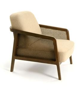 COLE - vienna lounge armchair - Fauteuil
