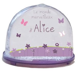 BABY SPHERE -  - Boule À Neige