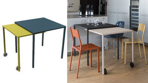 Matiere Grise -  - Table Extensible