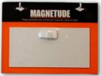 Magnetude - plaque magn�tique porte tableau - Magnet