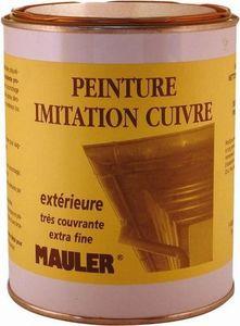 Mauler -  - Peinture Technique