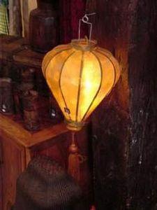 Iskandar Christian Bourdais -   - Lampion
