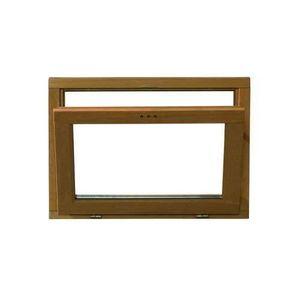 Cekal -  - Fenêtre À Abattant Ou À Soufflet