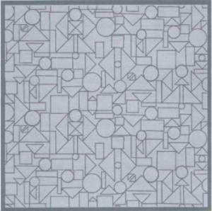 Designercarpets -  - Tapis Contemporain