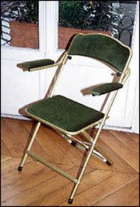 Chaisor -  - Chaise Pliante