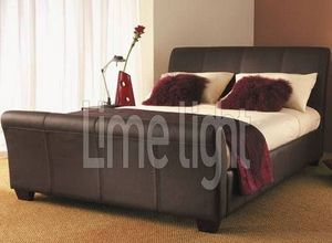 Limelight Beds -  - Lit Double