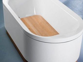 Hoesch Design France - sensamare - Baignoire Ilot
