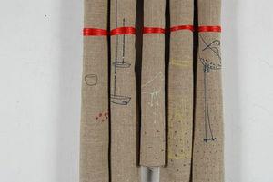 Teresa Green Design -  - Serviette De Table