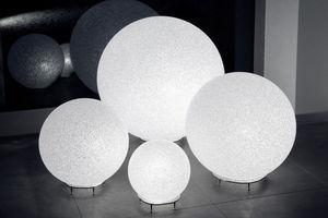 Lumen Center Italia - salone del mobile milano 2009 - Lampe � Poser
