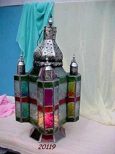 anwarkamal - 20119 - Lanterne D'intérieur