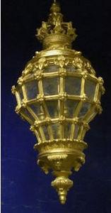 REGIA STYLE -  - Lanterne D'intérieur