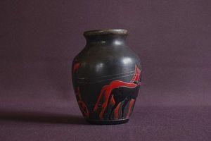 Décoantiq -  - Vase À Fleurs