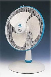 Alpatec -   - Ventilateur De Table