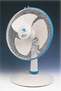 Alpatec -  - Ventilateur De Table