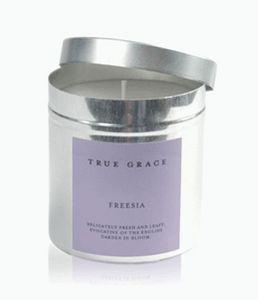 Arco Candles - freesia - Bougie Parfumée