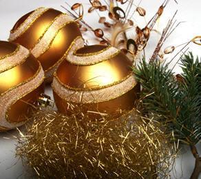 Heijting Holland -  - Boule De Noël