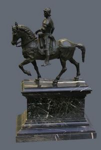 ARS ANTIQUA -  - Statuette