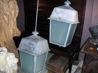 Artdécoroom -  - Lanterne D'extérieur