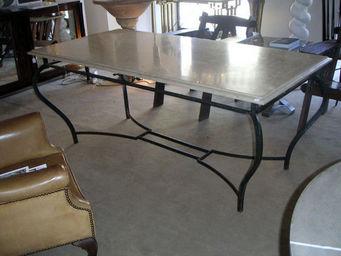 Artdécoroom -  - Table De Repas Rectangulaire