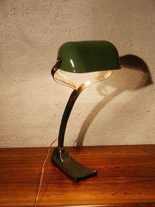 Au Réveil du Temps -  - Lampe De Bureau
