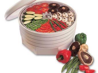 WISMER - déshydrateur ultra fd1000 - Déshydrateur De Fruits Et Légumes