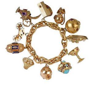 VENDOME JOYERIA -  - Bracelet