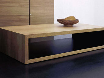 Dona Living -  - Table Basse Rectangulaire