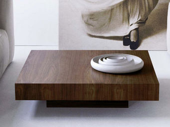 Dona Living -  - Table Basse Carrée