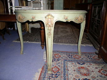 DS Antiquit? -  - Table Console