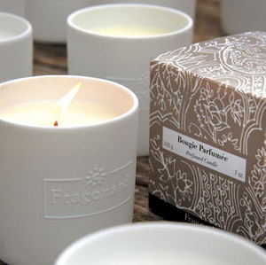 Fragonard -  - Bougie Parfumée