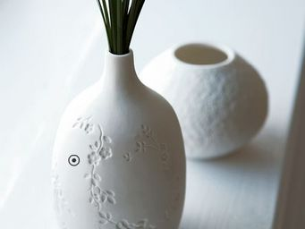 Vintagecasa -  - Vase � Fleurs