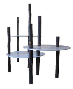 Enkidoo -  - Sculpture Végétale
