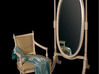 Acajou - cheval mirror - Psych�