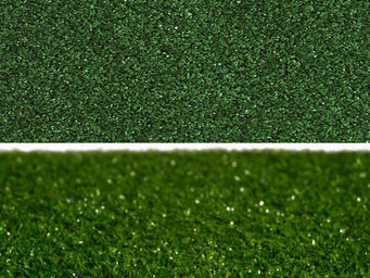 FUNGRASS - fun grass stadium - largeur 2m - Gazon Synthétique
