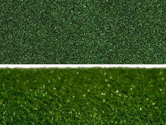 FUNGRASS - fun grass stadium - largeur 2m - Gazon Synthétique